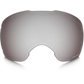 Oakley Airbrake XL Snow Goggle Mystic Flow Neon Orange/Prizm Snow Torch Iridium